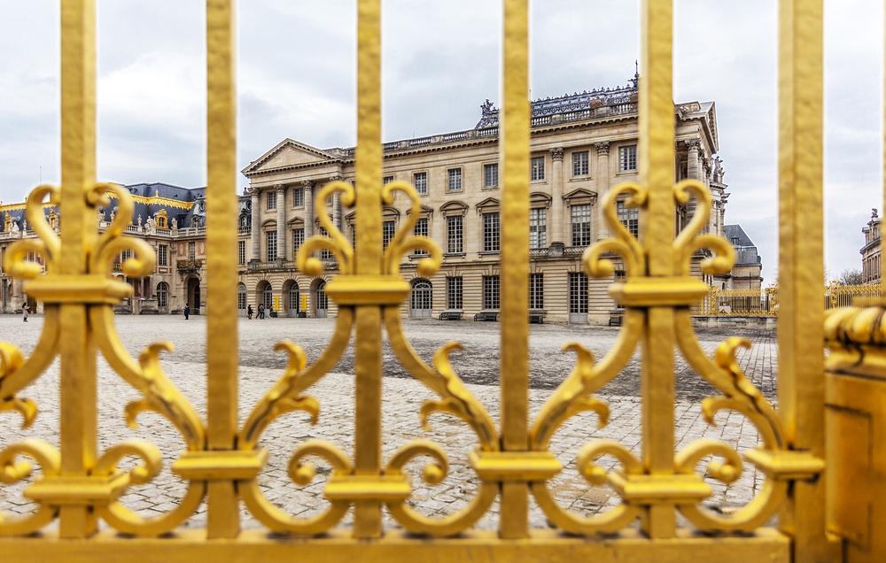 grilles et portails d'art